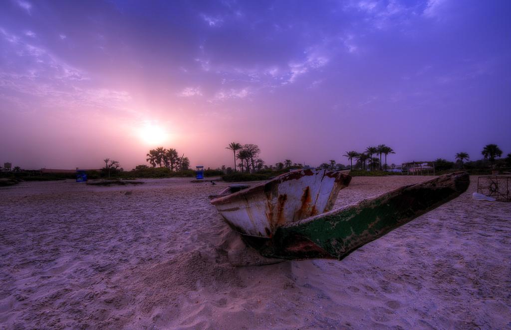 Gambia: A Unique Holiday Destination