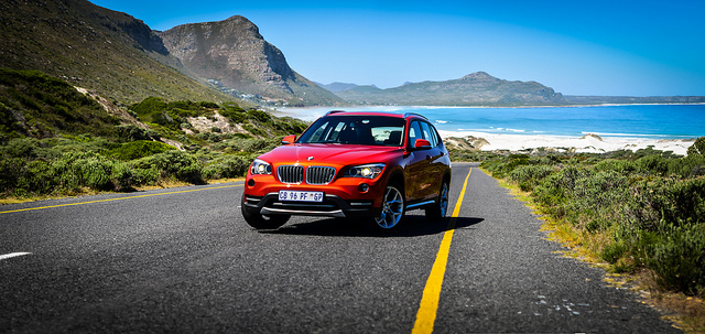 Tips for Financing Your BMW