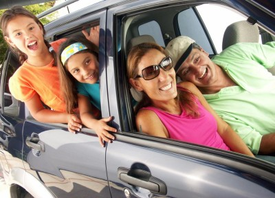 Tips for buying your next family car
