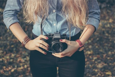 Tips for Buying a Great Camera