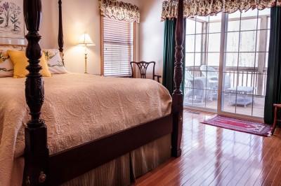 5 Great Ways to Freshen Up Your Bedroom