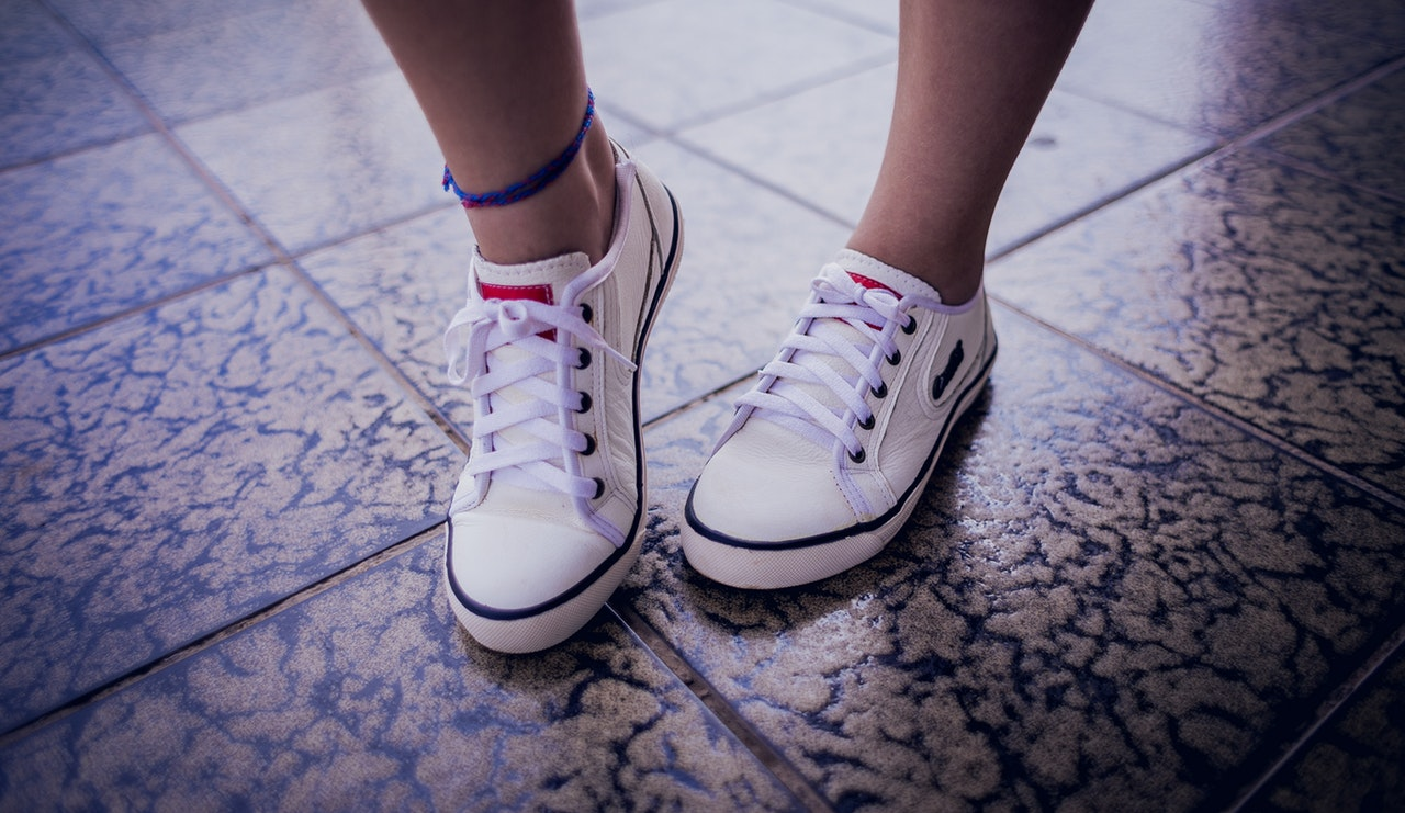 The 5 Types of Shoes Every Girl Needs