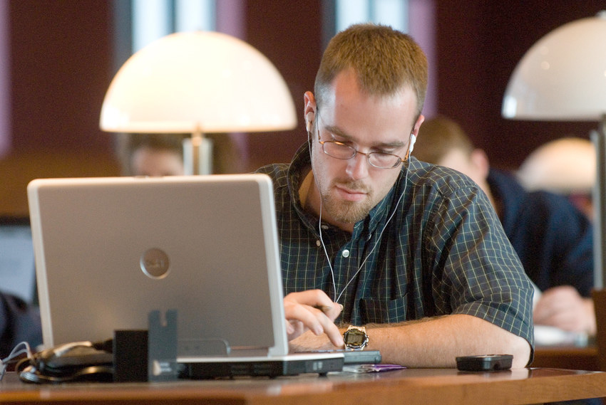 How to Maintain Focus as an Online Student