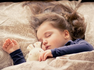 Sick of Bedtime Battles? These Tips Could Help!