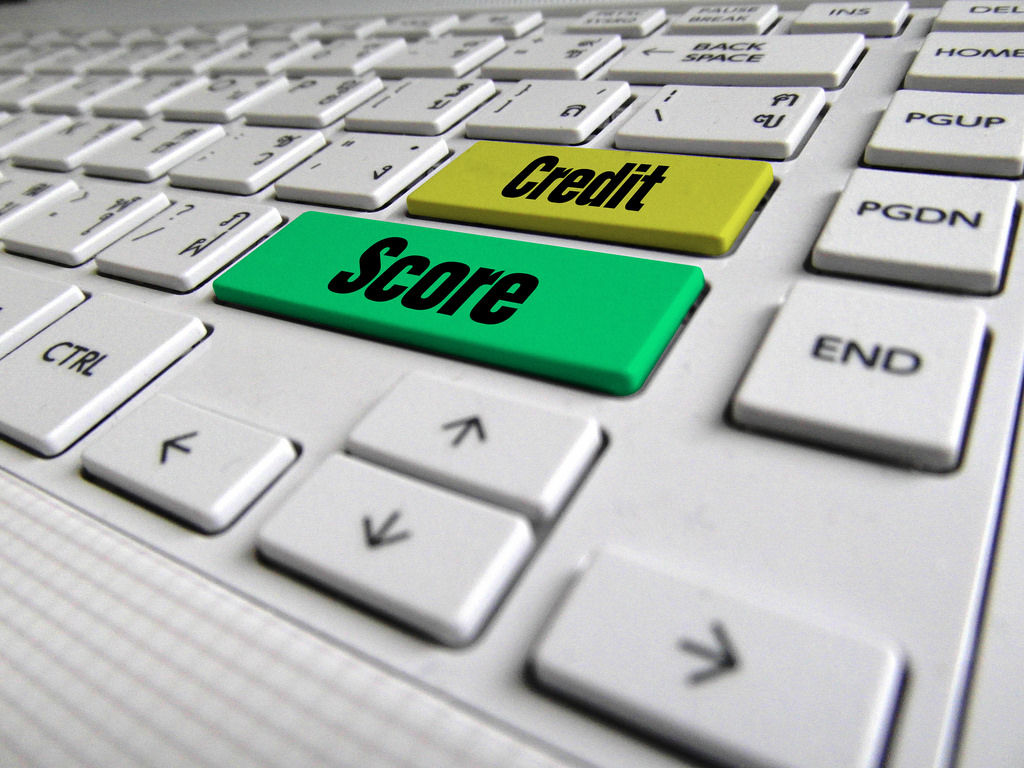 Cleaning Up Your Credit Report