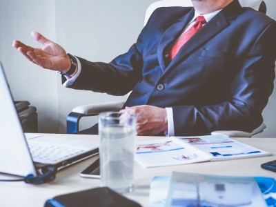 3 Signs Your Business Needs A Financial Consultant
