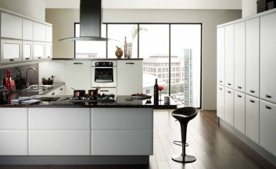 Mega Modern Additions to Your Kitchen for High-tech Cooking