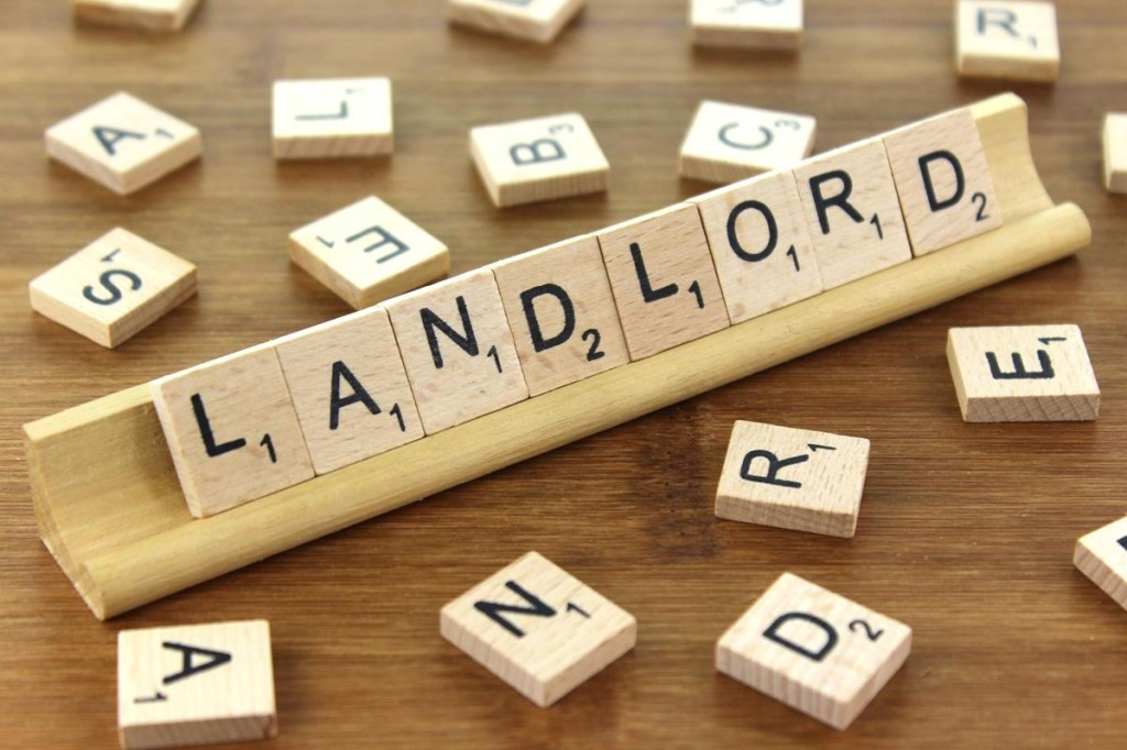 Image result for Landlord