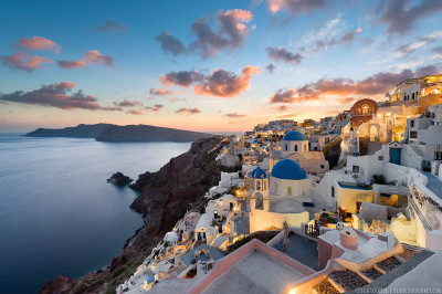 Top 3 Reasons to Visit Greece