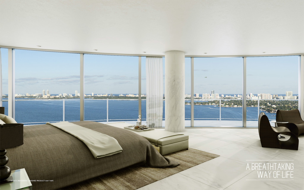 Miami indulges its residents with luxury living