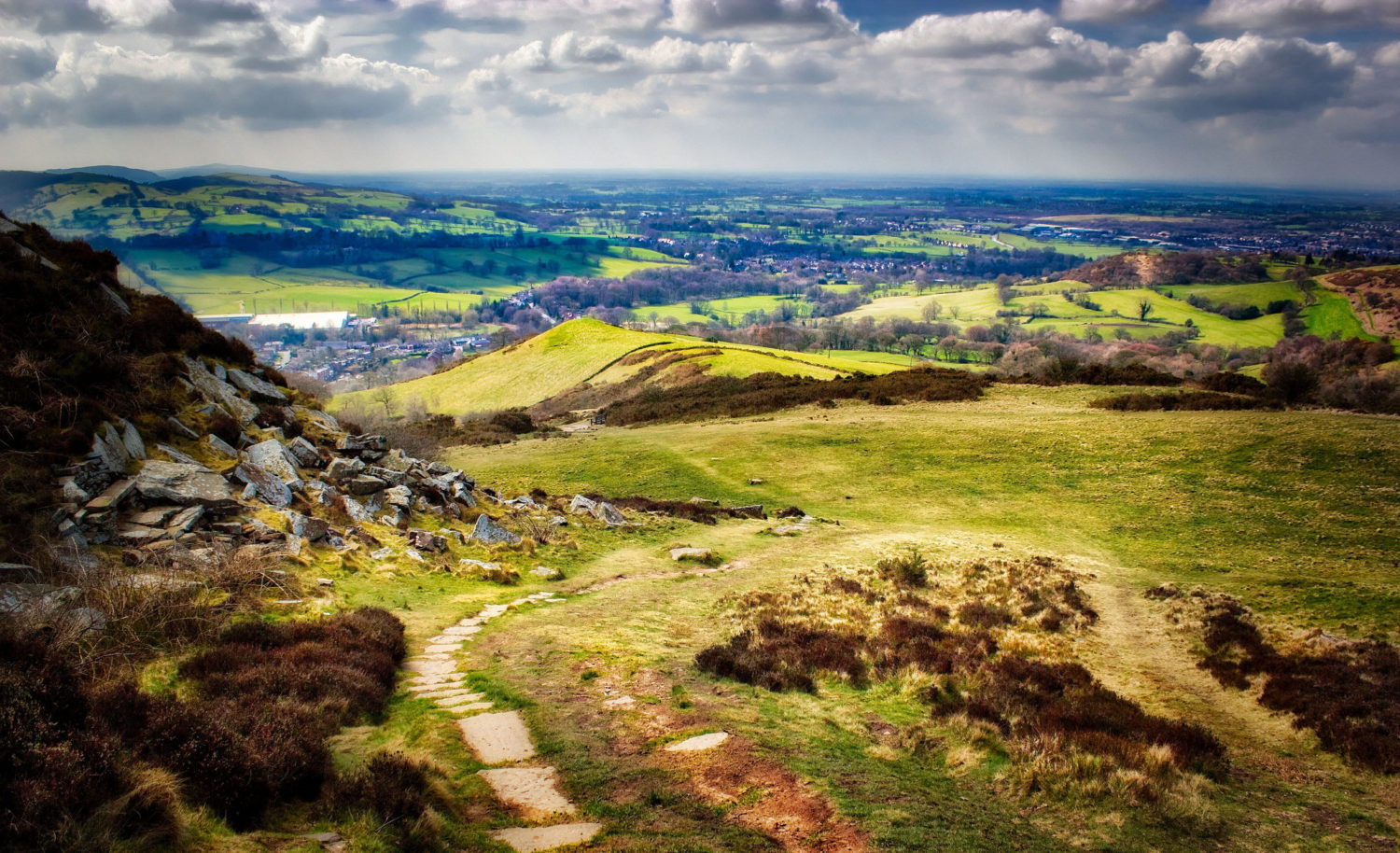 4 of the best family days out Cheshire has to offer