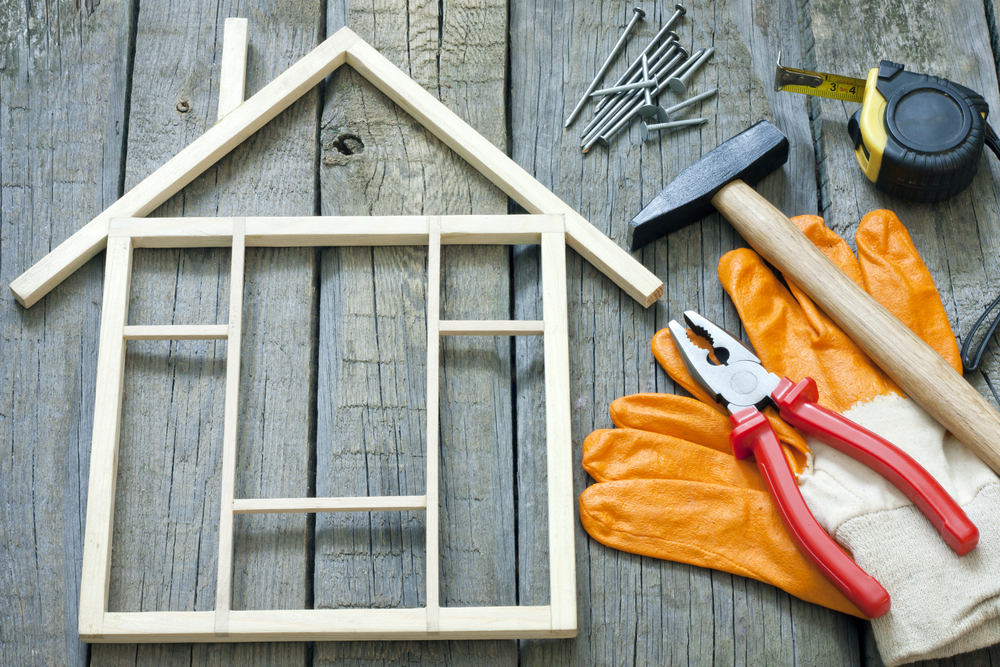 Easy Home Improvement Projects to Tackle Before Spring