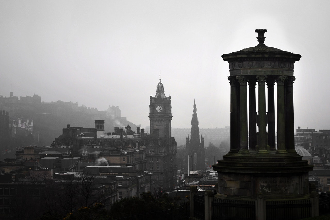 Heading to Edinburgh? Read this post