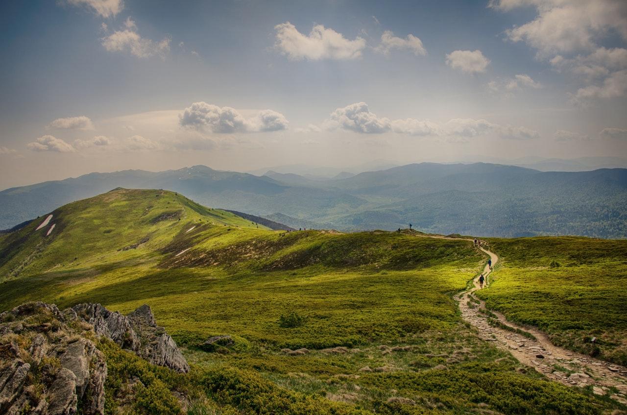 5 recommended UK destinations for the older traveller