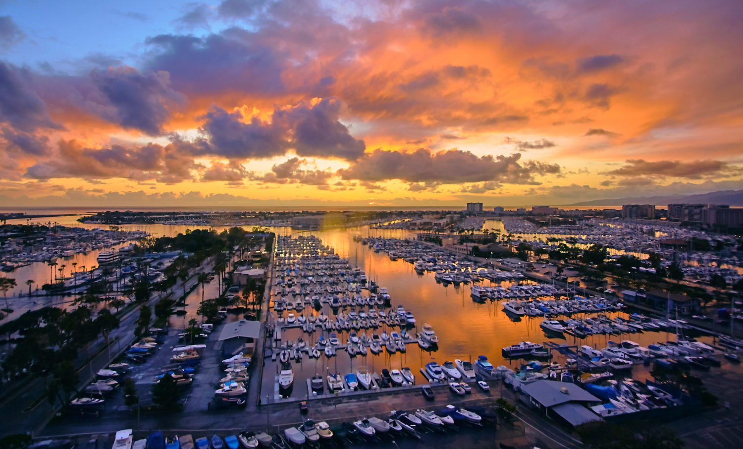 Local's Guide to Marina Del Rey