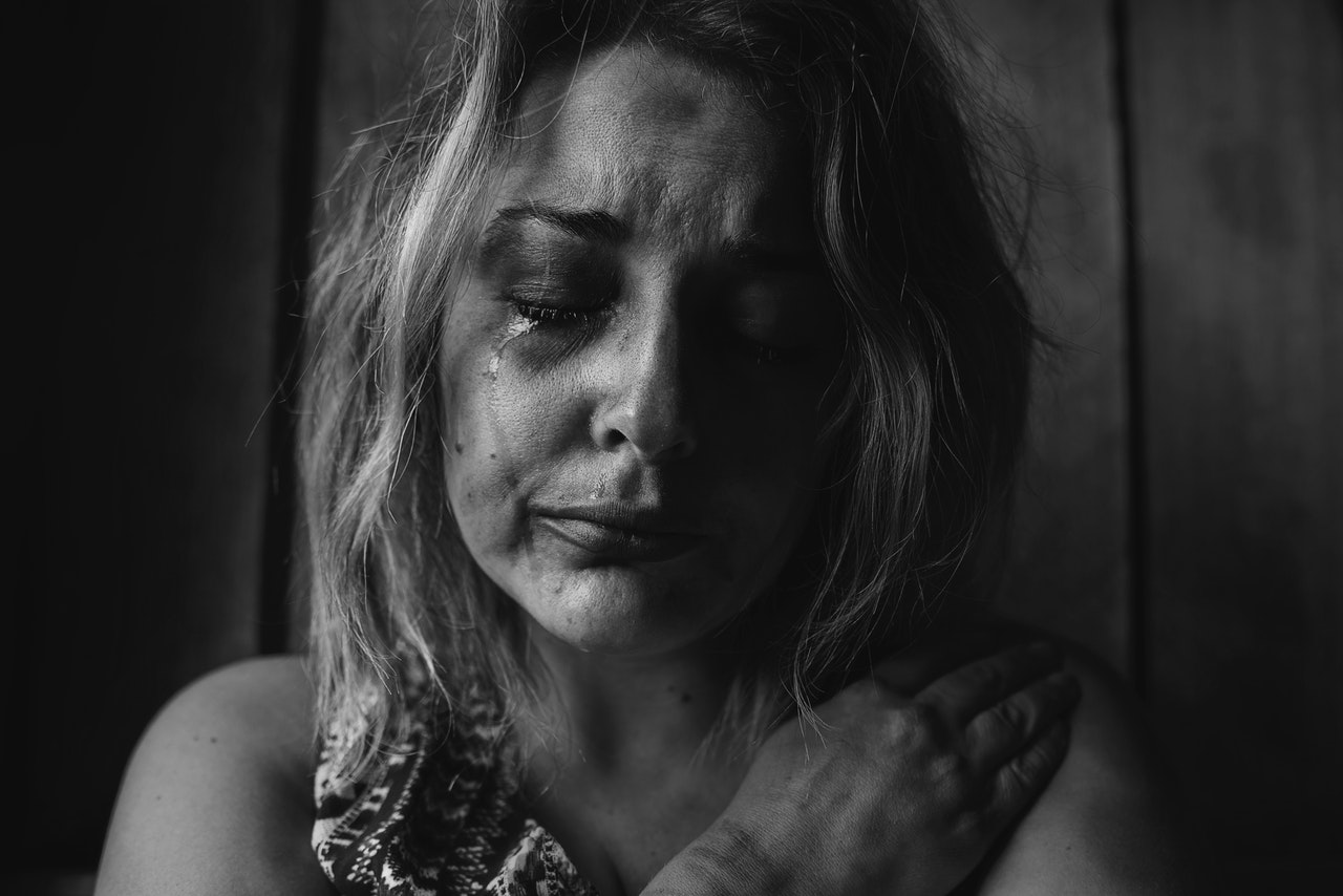 Coping with loss: How to survive the grieving process