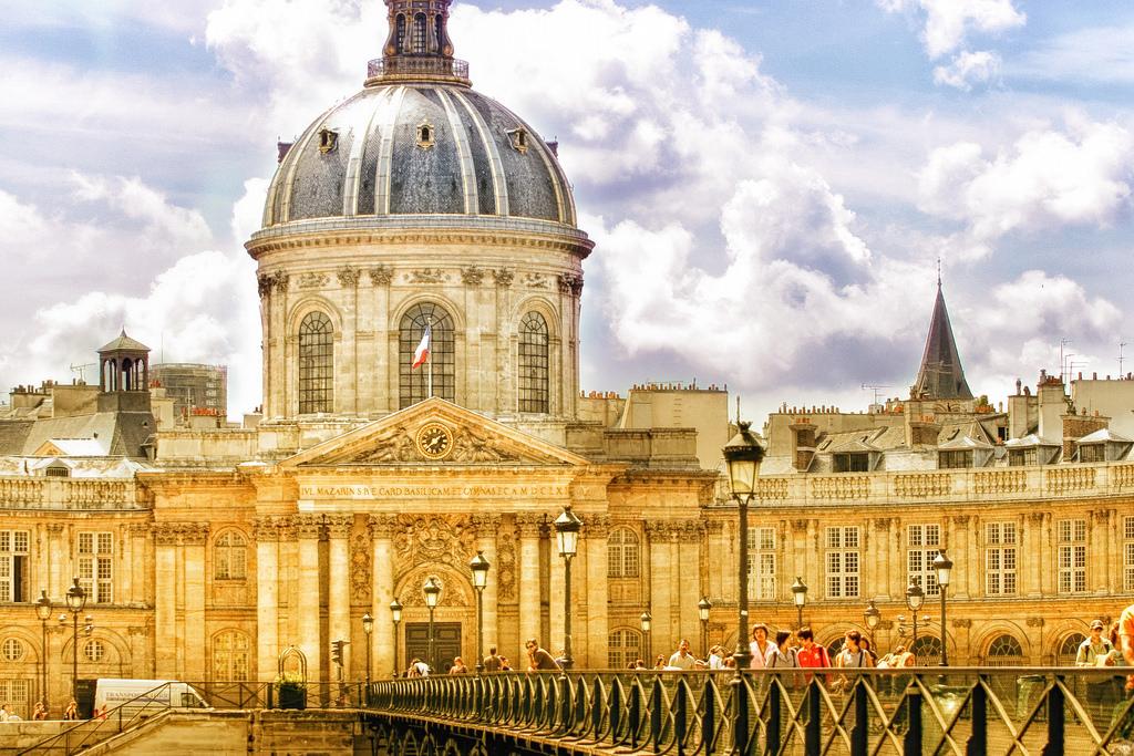 Save Money in Paris with Metro Passes