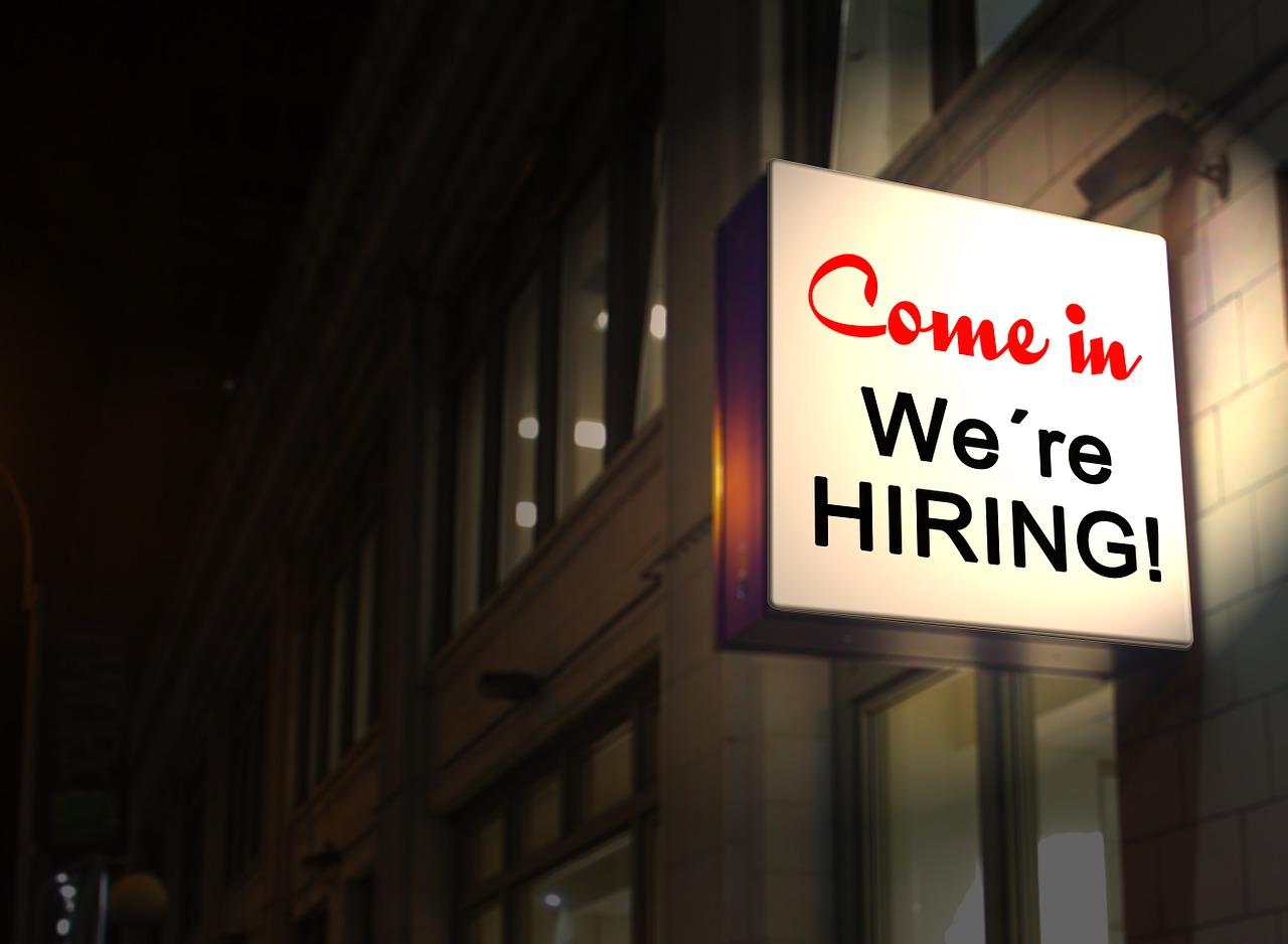 Career opportunities leaving education